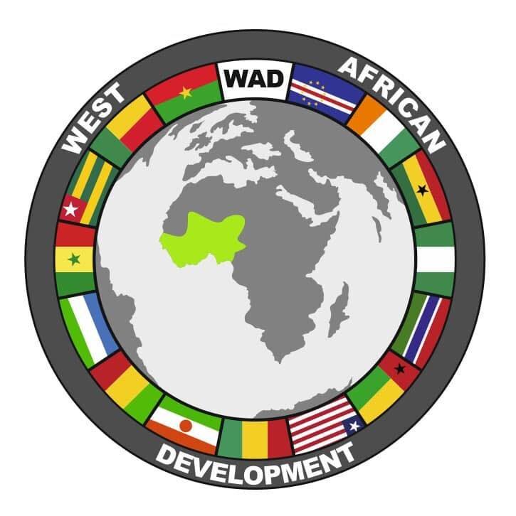 West African Development logo