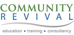 Community Revival logo